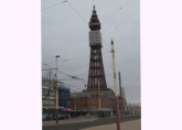 The Blackpool Tower - RWA Northern Tour April 2013