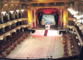 Blackpool Tower Ballroom - RWA Northern Tour April 2013